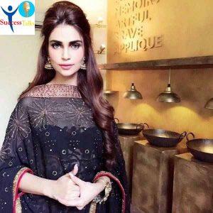 Lisha Sharma (Model)
