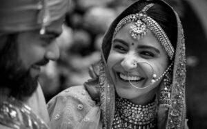 Virat and Anushka Marriage