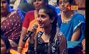 Sai Pallavi Dance Reality Show