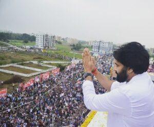 Pawan Kalyan Fan Following