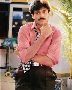Pawan Kalyan Acting Carrier
