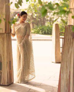 Rashmika Mandanna Model