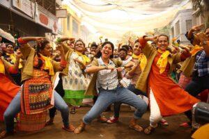 sai Pallavi Dance