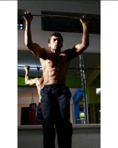 Surya Body